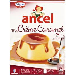 Ma crème caramel