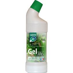 Gel WC aux huiles essentielles d'eucalyptus