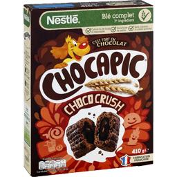 Chocapic - Céréales Choco Crush