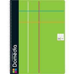 Cahier 24x32cm reliure intégrale seyes