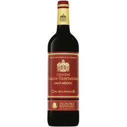 Haut-Médoc vin rouge Château Larose Trintaudon - Cru...