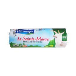 Le Sainte-Maure, fromage de chèvre