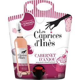 Cabernet d'Anjou, vin rouge
