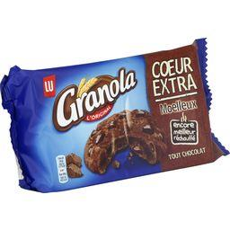 Granola - Biscuits L'Original Cœur Extra Moelleux to...