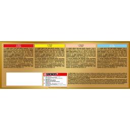 Gold - Les Timbales 4 variétés viandes & poissons po...