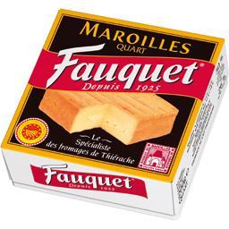 Maroilles AOP,FAUQUET,le fromage de 200 g