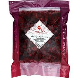 Croq' Me - Mélange fruits rouges