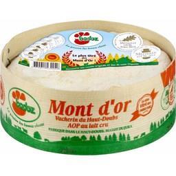 Badoz Mont d'Or AOP moyen