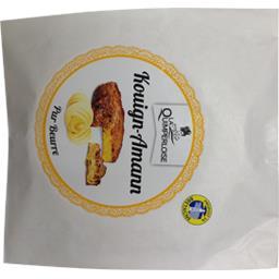 Kouign amann pur beurre CREPERIE DE LANGADOUE 400g