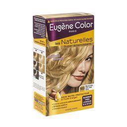 Les Naturelles - Coloration éclaircissante blond trè...