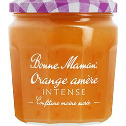 Intense - Confiture Orange amère