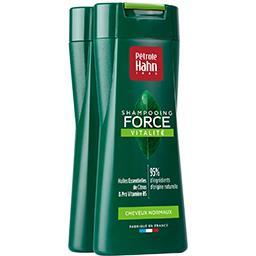 Shampooing Force Vitalité L'original vert cheveux no...