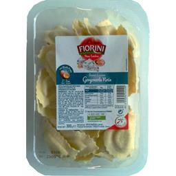 Demi-lunes gorgonzola noix