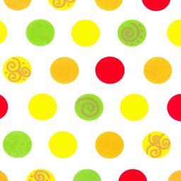 Serviettes 3 plis 33x33 cm Balls