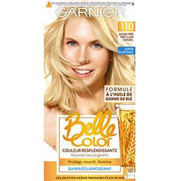 Garnier Garnier Belle Color blond très très clair naturel, coloratio...