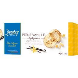 Desobry Biscuits Perle Vanille Madagascar la boite de 90 g