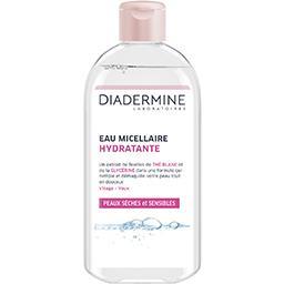 Diadermine Soin Essentiel - Eau micellaire Hydratante visage et...
