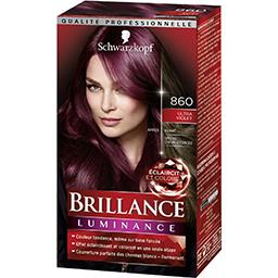 Brillance - Coloration Luminance Ultra Violet 860