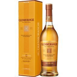the original single malt whisky ecossais