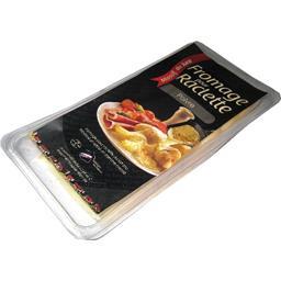 Fromage pour raclette, poivre