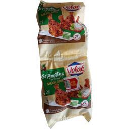 Volaé Grignottes de poulet mexicaine les 2 sachets de 250 g