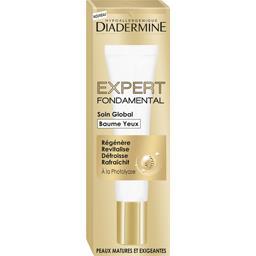 Baume yeux Expert Fondamental peaux matures et exige...