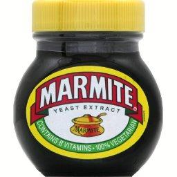 Original, yeast extract, 100% vegetarian, le pot,MARMITE,1 null
