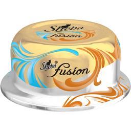 Fusion - Pâtée au thon et à la volaille pour chats