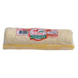 Bûchette de fromage de chèvre fermier
