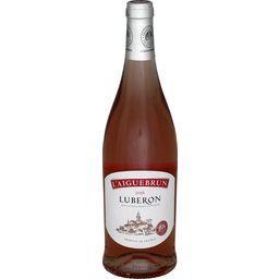 Luberon, vin rosé