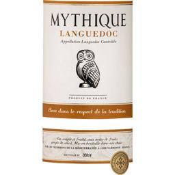 Languedoc, vin rouge