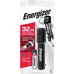 Energizer Lampe de poche LED X-Focus