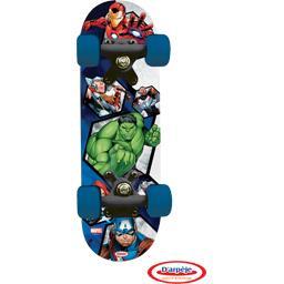 Mini skate bois 17'' Marvel Avengers