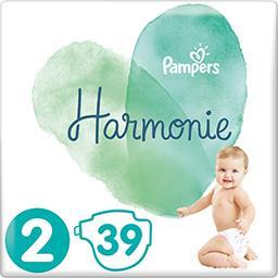 Pampers harmonie t2 gt x39