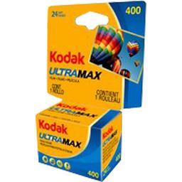 Film Ultramax 135 24 poses