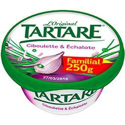 Fromage l'Original ciboulette & échalote