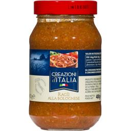 Sauce Alla Bolognese