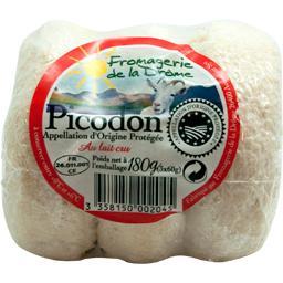 Picodon au lait cru