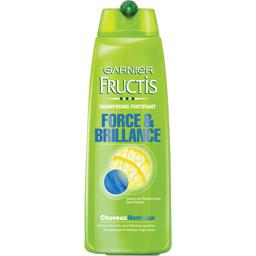 Shampooing fortifiant force & brillance, cheveux normaux