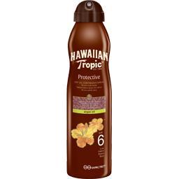Hawaiian Tropic Brume Huile Argan SPF 6