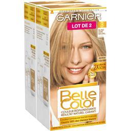 Garnier Garnier Belle Color, blond doré naturel, coloration permanen...