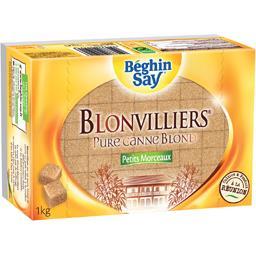 Blonvilliers - Petits morceaux Pure canne blond