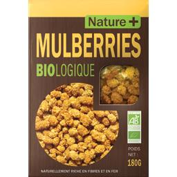 Mulberries BIO