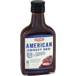 Sauce American Smokey BBQ