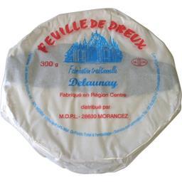 Fromage Feuille de Dreux