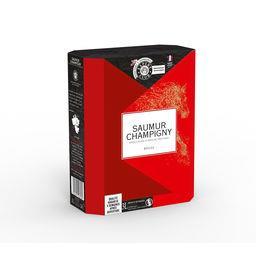 Saumur Champigny, vin rouge