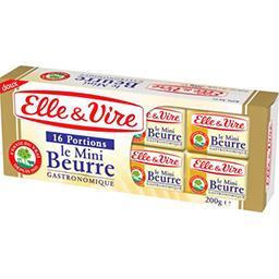 Le Mini Beurre Gastronomique doux