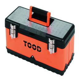 Boîte à outils en métal et plastique 20'' 51x25x23 cm