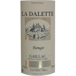 Gaillac, vin rouge