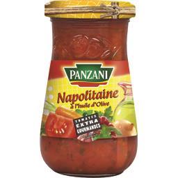 Sauce napolitaine à l'huile d'olive